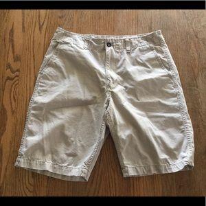 Old Navy Men's Khaki Shorts